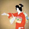Uemura Shōen: Her Life in Bijinga (Beautiful Woman Paintings)